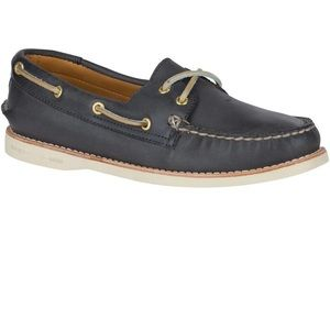 Sperry Women's Gold Cup A/O Boat Shoe